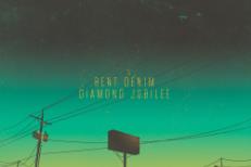 Bent Denim - Diamond Jubilee