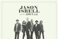 "Jason Isbell – ""Hope The High Road"""