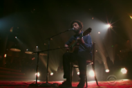 Watch José González Perform &#8220;With The Ink Of A Ghost&#8221; On <em>Corden</em>