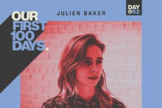 julienbaker100days