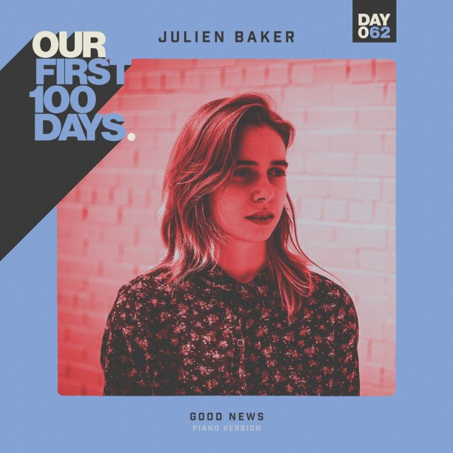 julienbaker100days