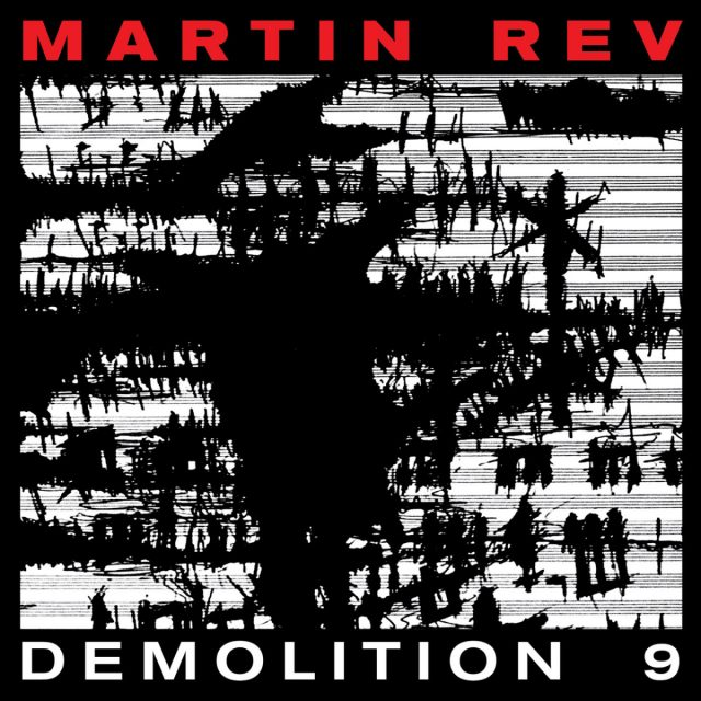 Martin Rev -