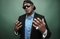 Master P Announces Biopic