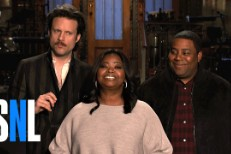 Father John Misty, Octavia Spencer & Kenan Thompson