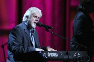 Don't Keep Forgetting: How Michael McDonald Escaped Punchline Status