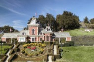 Michael Jackson's Neverland Renamed Sycamore Valley Ranch And Put On Deep Discount