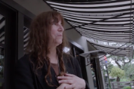 Watch Patti Smith In A Scene From Terrence Malick&#8217;s <em>Song To Song</em>