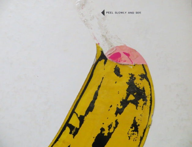 The Velvet Underground & Nico Is 50 Years Old, But It's Still New