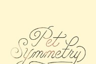 "Pet Symmetry – ""Stare Collection"""