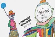 Stream R. Stevie Moore &#038; Jason Falkner <em>Make It Be</em>