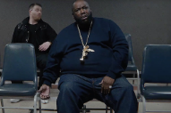 "Run The Jewels – ""Legend Has It"" Video"