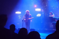 Watch Ryan Adams Improvise A Song About Febreze