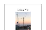 "Scarlet Pleasure – ""Deja-vu"""