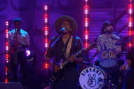 Watch Sinkane Make His Late-Night TV Debut On <em>Conan</em>