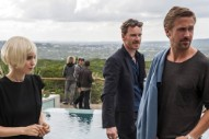 <em>Song To Song</em> Is Disappointing As Both A Musical And Personal Drama