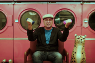 "Spiral Stairs – ""Emoshuns"" Video"