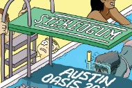Stereogum's Austin Oasis 2017 Yearbook