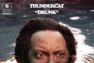 "Thundercat – ""Hi"" (Feat. Mac Miller)"