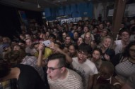 Brooklyn Venue Shea Stadium Launches Kickstarter To Fund Reopening