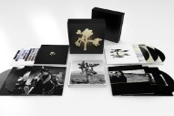 U2 Announces <em>The Joshua Tree</em> 30th Anniversary Collector&#8217;s Edition