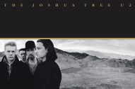 U2&#8217;s <em>The Joshua Tree</em> Is 30: We Ranked Its Tracks Worst To Best