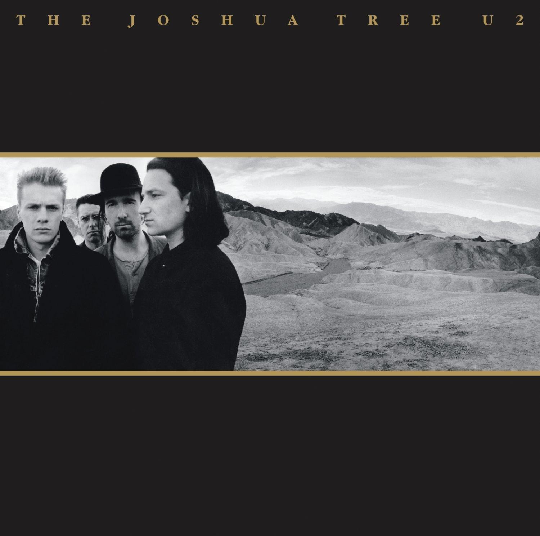 U2's The Joshua Tree Tracks, Ranked