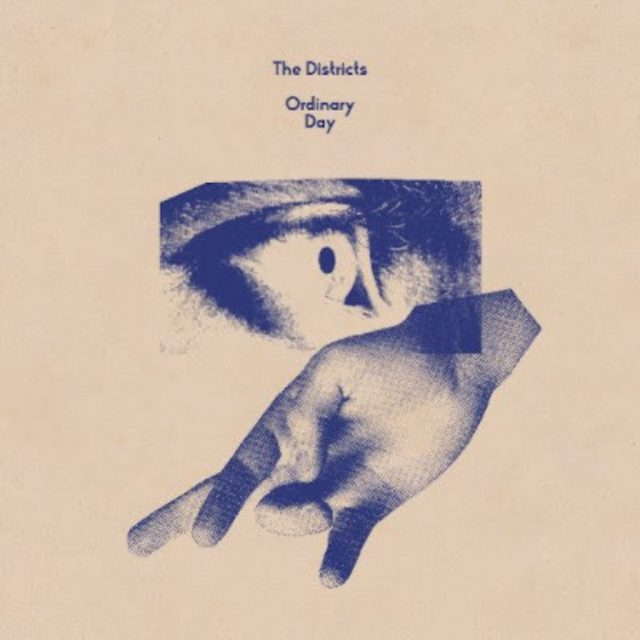 The Districts -