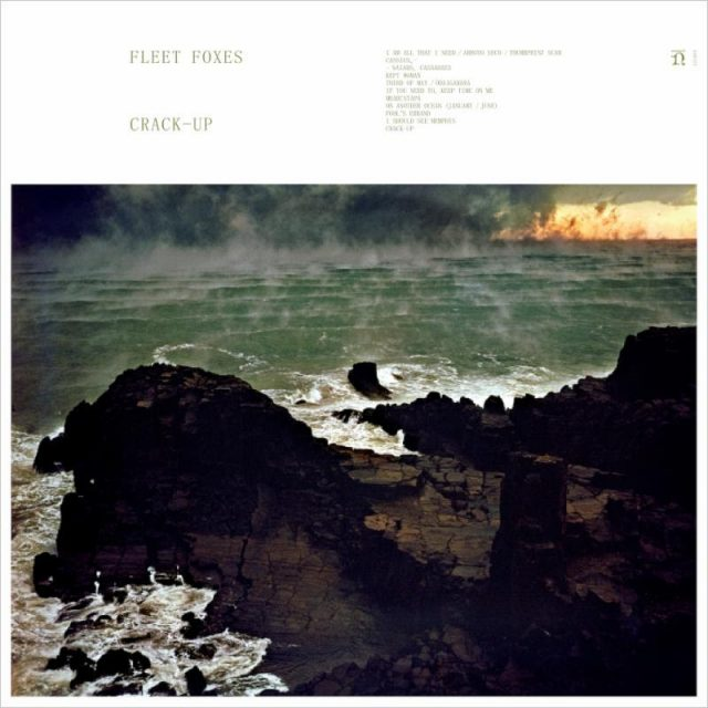 Fleet Foxes -