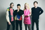 SXSW 2017 Band To Watch: Charly Bliss