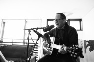 """Craig Finn – """"Young Lions"""" (The Constantines Cover)"""