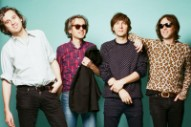 Phoenix Announce 2017 World Tour