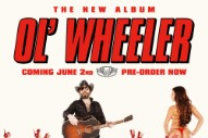 PledgeMusic Cancels Objectionable Wheeler Walker Jr. Campaign, Angry Fans Troll 311's Page