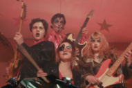 "Yucky Duster – ""Elementary School Dropout"" Video"