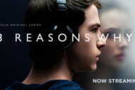 <em>13 Reasons Why</em> Soundtrack Artist Car Seat Headrest Criticizes Show For Glorifying Suicide