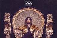 Kamaiyah Says <em>Don&#8217;t Ever Get It Twisted</em> Has Been Postponed, But Here&#8217;s The Cover Art