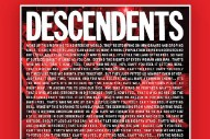 "Descendents – ""Who We Are"""