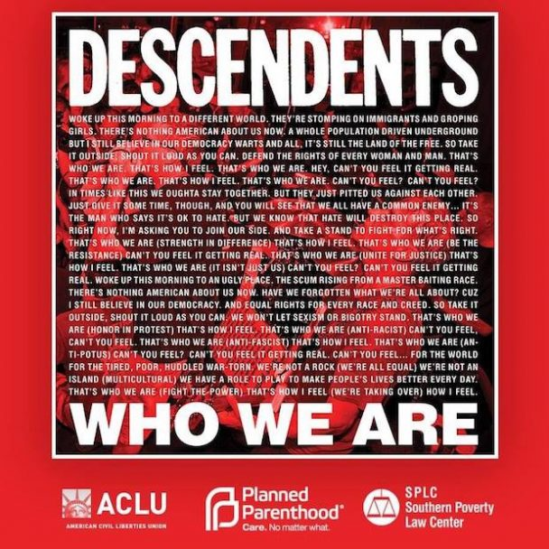 Descendents Who We Are Stereogum