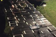 This Guy Stole 100 People's Phones At Coachella