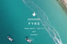 Fyre Fest Is A Mess And It Hasn't Even Started Yet