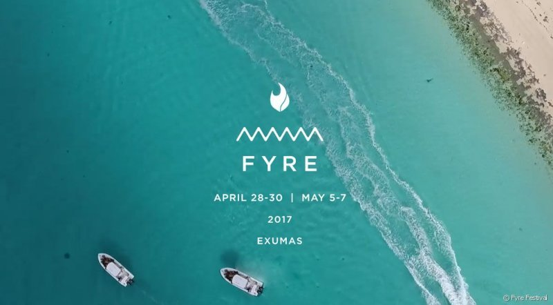 Fyre Festival Was in Heavy Debt Before it Began