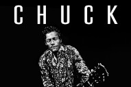 "Chuck Berry – ""Wonderful Woman"""