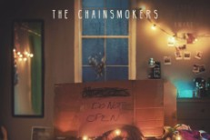 Chainsmokers Album Debuts At #1