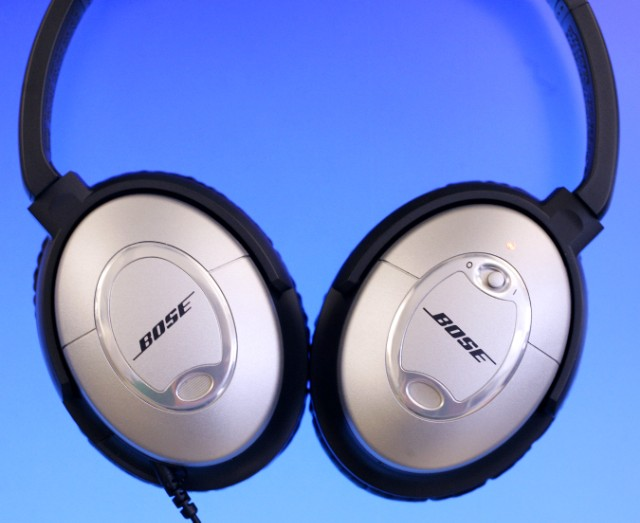 Lawsuit Claims Bose Headphones Spy On Customers
