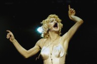 "Madonna Says Proposed Biopic Is ""Lies And Exploitation"""