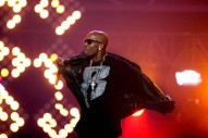 DMX Cancels Show Due To Medical Emergency