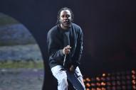 New Kendrick Lamar Album Out Next Week, U2 Listed On Credits