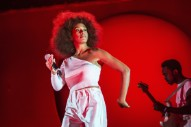 Solange Named Webby Awards' Artist Of The Year