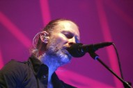 "Latest Radiohead Viral Video Has Thom Yorke Singing ""Gasolina"""