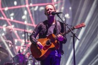 Radiohead's Coachella Set Interrupted By Technical Difficulties