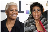 Aretha Franklin Blasts Dionne Warwick, Who Is Not Her Friend